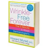 Murad Wrinkle Free Forever Book