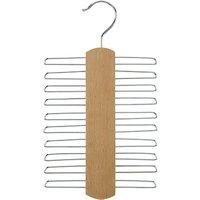 John Lewis Tie Hanger, FSC-certified (Beech)