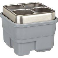 John Lewis Ingenious Dual Sink Caddy