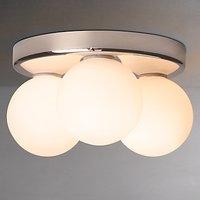 John Lewis Harlow Bathroom Ceiling Light