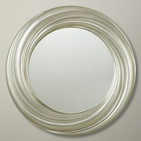 John Lewis Salon Swirl Mirror