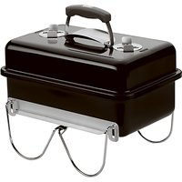 Weber® Go-Anywhere® Charcoal BBQ