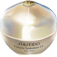 Shiseido Future Solution Lx Day Cream, 50ml