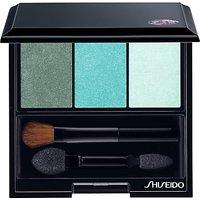 Shiseido Luminizing Satin Eyeshadow Trio Palette