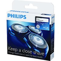 Philips HQ8/50 Shaving Heads