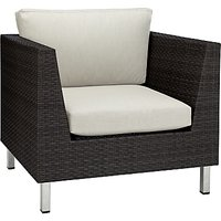 John Lewis Madrid Lounging Armchair