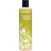Cowshed Grumpy Cow Volumising Shampoo, 300ml
