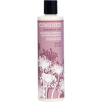 Cowshed Knackered Cow Smoothing Conditioner, 300ml