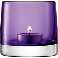 LSA International Light Colour Tealight Holder