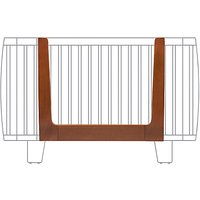 bloom Retro Bed Rail, Oak