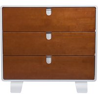 bloom Retro Dresser, Oak
