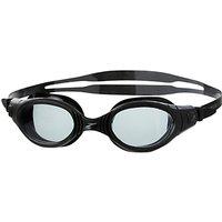 Speedo Futura Biofuse Goggles, Black/Smoke