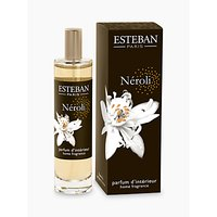 Esteban Neroli Room Spray, 100ml