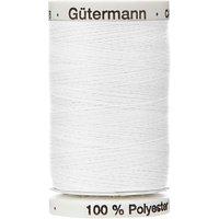 Gutermann Sew-All Thread, 250m, 800
