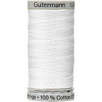 Gutermann Cotton 30 Thread, 300m