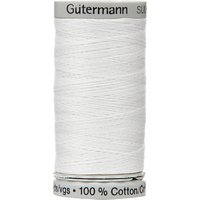 Gutermann Sew-All Thread, 100m, 800
