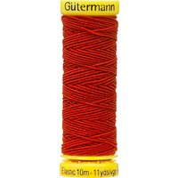 Gutermann Elastic Thread, 10m