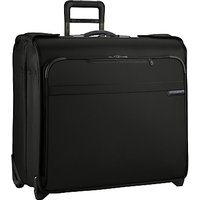 Briggs and Riley Baseline 2-Wheel Suit and Garment Bag