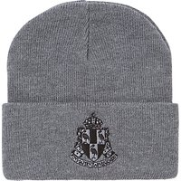 The Prebendal School Knitted Hat, Grey