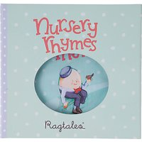 Ragtales Nursery Rhymes Book