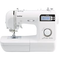 Brother JK7000 Sewing Machine