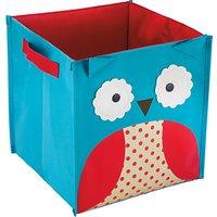 Skip Hop Zoo Storage Bin, Owl