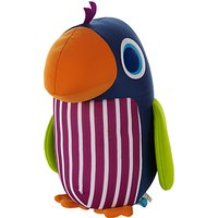 little home at John Lewis Pedro The Parrot Soft Toy