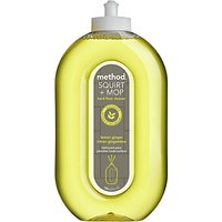 Method All Purpose Floor Cleaner, 739ml