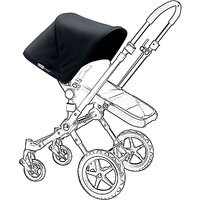 Bugaboo Cameleon/Cameleon3 Tailored Fabric