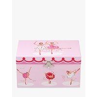 Cath Kidston Ballerinas Musical Jewellery Box