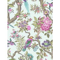Cole & Son Fontainebleau Paste the Wall Wallpaper