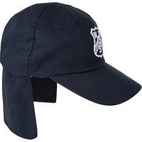 Westville House School Legionnaires Hat, Navy