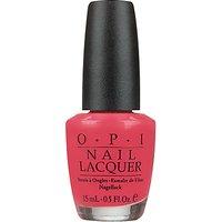 OPI Nails - Nail Lacquer