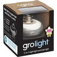 image-Gro Company Gro-light 2-In-1 Night Light