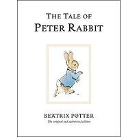 Beatrix Potter The Tale of Peter Rabbit Book