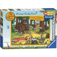 Ravensburger Gruffalo Floor Jigsaw Puzzle, 16 Pieces
