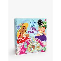 Eeboo Tea Party Game