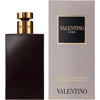 Valentino Uomo Aftershave Balm, 100ml