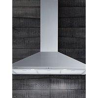 Elica Tamaya HP 60 Chimney Cooker Hood, Stainless Steel