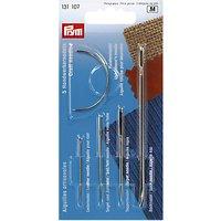 Prym Assorted Craft Needles, Pack of 5