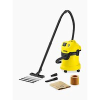 K ¤rcher WD3P Wet and Dry Vacuum Cleaner
