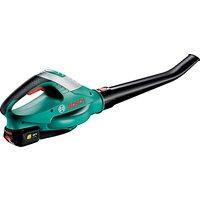 Bosch ALB18LI Cordless Leaf Blower