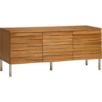 Content by Terence Conran Wave Sideboard