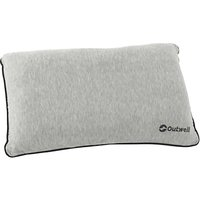 Outwell Memory Pillow, Grey