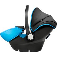 Silver Cross Simplicity Group 0+ Baby Car Seat, Sky Blue