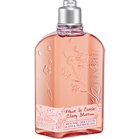 L'Occitane Cherry Blossom Shower Gel, 250ml