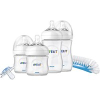 Philips Avent SCD290/01 Natural Baby Starter Set