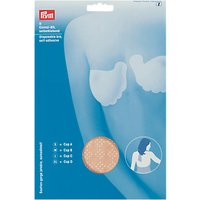Prym Disposable Stick-on Bras, Pack of 6, Small