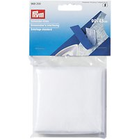 Prym Dressmakers Interfacing, White