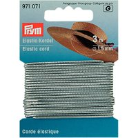 Prym Metallic Elastic, 3m